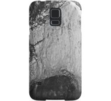 Looking Out To The Sea Samsung Galaxy Case/Skin