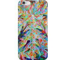 Sunrise Solo Papaya iPhone Case/Skin