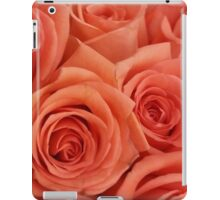 Orange Rush iPad Case/Skin