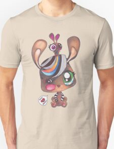 Heart Broken Unisex T-Shirt