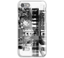 an architect dwells within iPhone Case/Skin