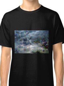 Small Town in Strangeland Classic T-Shirt