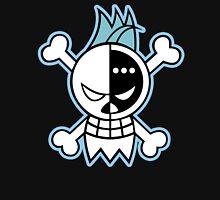Cyborg Franky Logo Unisex T-Shirt