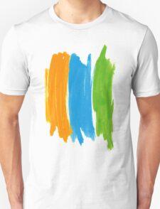 3 color INK T-Shirt