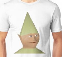 Elf man [HD] Unisex T-Shirt