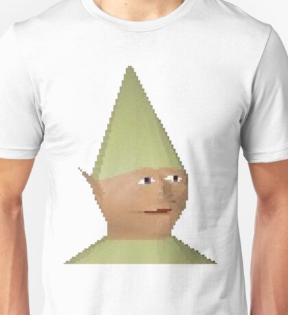 Elf man [HD] Unisex T-Shirt