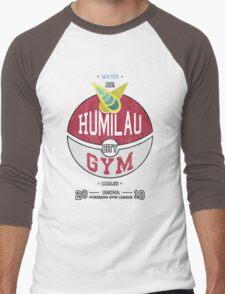 Pokemon - Humilau City Gym T-Shirt