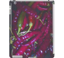Hot Chilli iPad Case/Skin