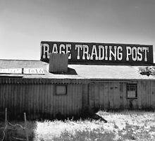 Trading Post by Cleber Photography Design