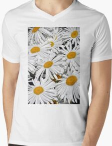 Pretty white daisies T-Shirt
