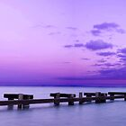 Mentone Pier 2 by Matt Jones