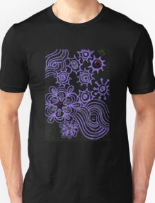 Night Sky 2 T-Shirt