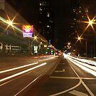 Speed of light by Martyn Baker | Martyn Baker Photography