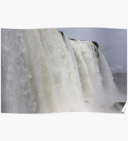 Underneath Iguazu Poster