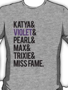 RuPaul's Drag Race T-Shirt