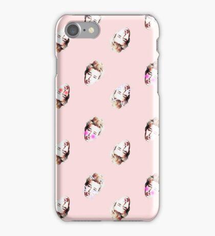 CAPTAIN G iPhone Case/Skin