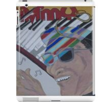 The Creativity of Jimmy iPad Case/Skin