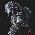 Predator by Andrew Pearce