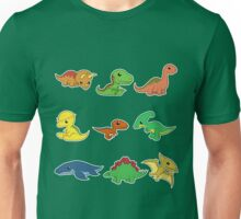 Dinocuties Unisex T-Shirt