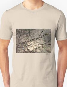A Budding Thicket T-Shirt