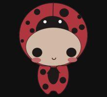 ladybug by Ania Tomicka