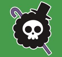 Soul King Brook Logo One Piece - Short Sleeve