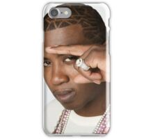 Gucci, Mane iPhone Case/Skin