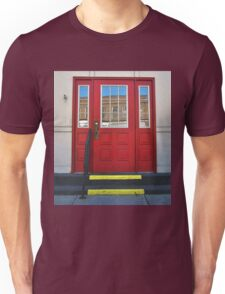 Old Timey Two-Step Unisex T-Shirt