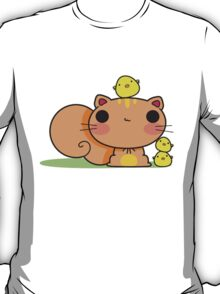 Squitty and friends!! T-Shirt