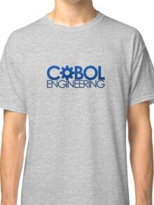 Cobol Engineering Classic T-Shirt