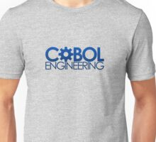 Cobol Engineering Unisex T-Shirt