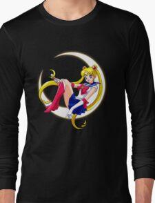 Sailor Moon Long Sleeve T-Shirt