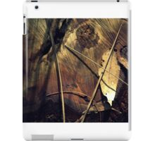 Blood Letting iPad Case/Skin