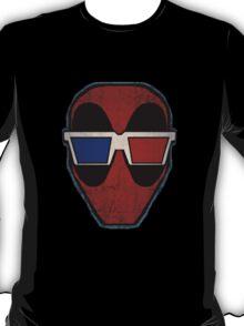 Midnight Movie Merc In 3-D T-Shirt