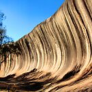 """Wave Rock"" by Sue  Fellows"