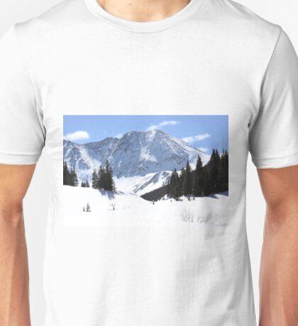 Drift Peak Unisex T-Shirt