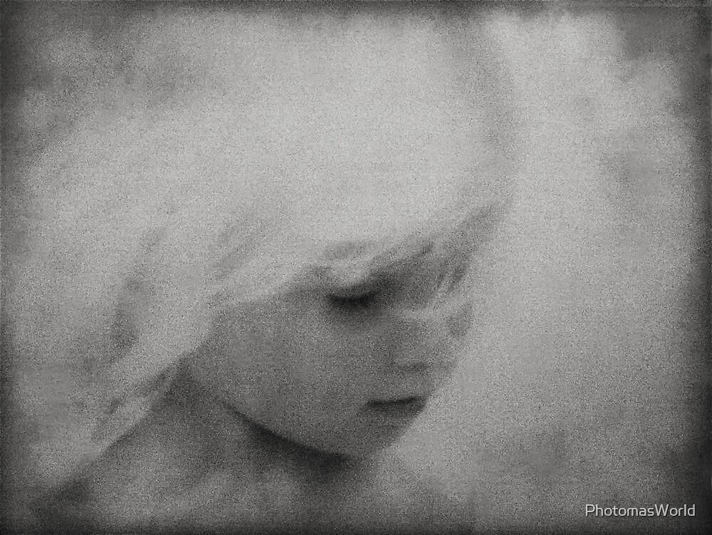 Childhood is the sleep of reason ... (J.J. Rousseau) by PhotomasWorld