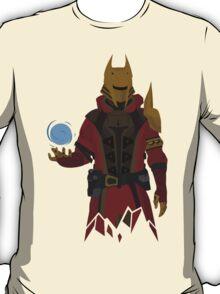 Destiny Warlock  T-Shirt