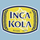 Inca Cola by Phil South