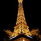 Eiffel Tower by keith55g