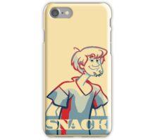 Shaggy iPhone Case/Skin