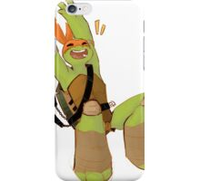Here to Party!! iPhone Case/Skin