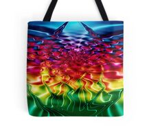 Bursting (Abstract) Tote Bag