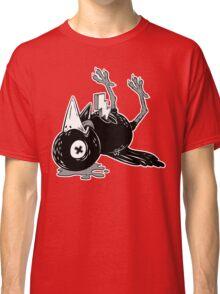 Dead Bird - Teefury Classic T-Shirt