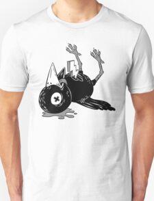 Dead Bird - Teefury T-Shirt