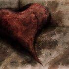 Discarded Heart by Adam Howie