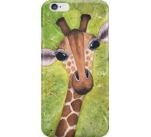 Josephine iPhone Case/Skin