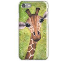 Josephine iPhone Case/Skin