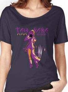 taokaka - male shirt Women's Relaxed Fit T-Shirt