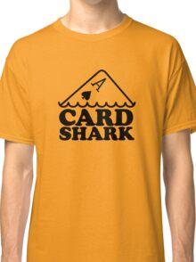 Card Shark Classic T-Shirt